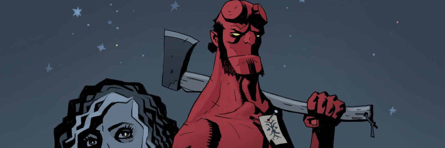 Hellboy and the B.P.R.D.: Her Fatal Hour – Review